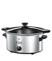 Find out more 22740-56 3.5L Searing Slow Cooker