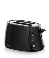 Find out more 18026 Black Stylis 2 Slice Compact Toaster