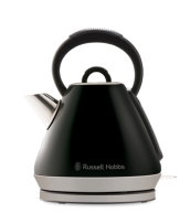 Find out more about the RHK52BLK Heritage Vogue Kettle - Black