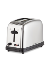 Find out more about the RHT12POL Classic 2 Slice Toaster - Polished