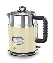 Find out more 21672 Retro Cream Kettle