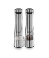 Find out more 23460-56 Salt & Pepper Grinder