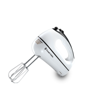 Find out more 18962 Your Creations Hand Mixer with Case