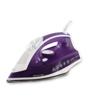 Find out more 23060 Supremesteam Traditional Iron 2400W