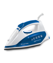 Find out more 22501 Supremesteam Blue Traditional Iron