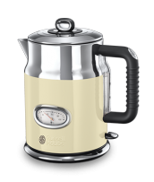 Läs mer 21672-70 Retro Vintage Cream Kettle