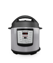 Find out more about the RHPC1000 Express Chef Digital Multi Cooker