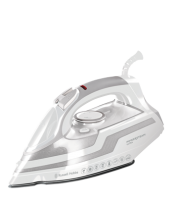 Find out more about the 20631AU Powersteam Ultra Iron - White