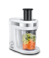Find out more 23810-56 Ultimate Spiralizer