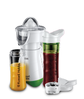 Mehr 21352-56 Explore Smoothie Maker Mix & Go Juice