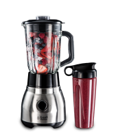 Find out more 23821-56 Stainless Steel 2 in 1 Blender