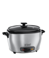 Find out more 23570-56 MaxiCook 14 Cup Rice Cooker