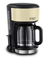Find out more 20135-56 Colours Plus Classic  Cream Coffee Maker