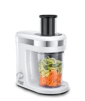 Find out more 23810 Ultimate Spiralizer