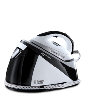 Find out more 23393 Supremesteam Steam Generator Iron