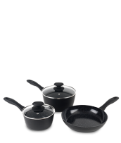 Find out more BW05743 3 Piece Stone Pan Set