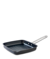 Find out more BW05469B 26cm Carbon Steel Griddle Pan