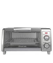 Find out more about the RHTOV10 Bake Expert Mini Toaster Oven