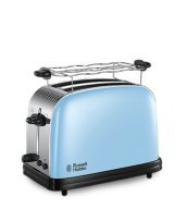 Mehr 23335-56 Colours Plus+ Heavenly Blue Toaster