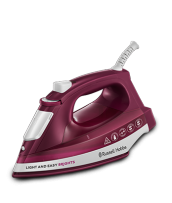 Aflaţi mai multe 24820-56 Light & Easy Brights Mulberry Iron