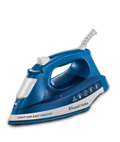 Läs mer 24830-56 Light & Easy Brights Sapphire Iron
