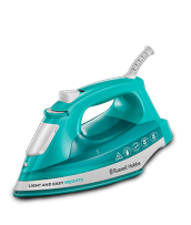 Find out more 24840-56 Light & Easy Brights Aqua Iron