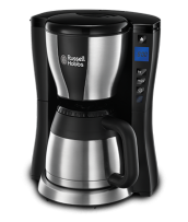 Läs mer 23750-56 Fast Brew Coffee Maker with Thermal Carafe