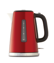 Find out more about the RHK62RBY Lunar Kettle - Ruby Red