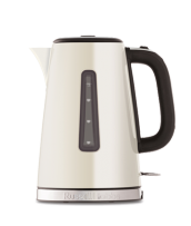 Find out more about the RHK62WHI Lunar Kettle - Pearlescent White