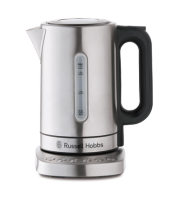 Find out more about the RHK510 Addison Digital Kettle - Brushed