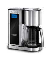 Find out more 23370 Elegance Coffee Maker