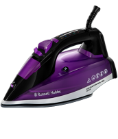 Find out more 22861 Colour Control Traditional Steam Iron 2600