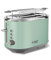 Find out more 25080-56 Bubble Soft Green Toaster