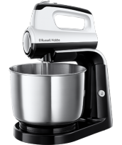 Find out more 24680-56 Horizon Hand Stand Mixer