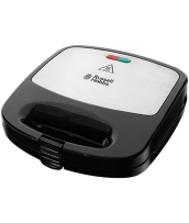 Find out more 24540-56 Fiesta 3 in 1 Deep Fill Sandwich Maker