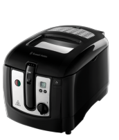 Find out more about the RHDF3000 3L Deep Fryer