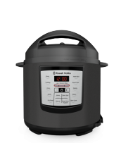 Find out more about the RHPC1000BLK Express Chef Digital Multi Cooker - Black