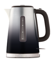 Find out more about the RHK62BLKF Lunar Ombre Kettle - Midnight Black
