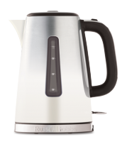 Find out more about the RHK62WHIF Lunar Ombre Kettle - Moonrise White
