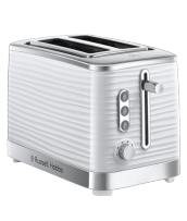 Find out more about the RHT112WHI Inspire 2 Slice Toaster white