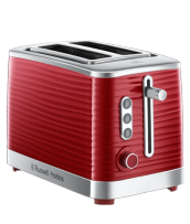 Find out more about the RHT112RED Inspire 2 Slice Toaster Red