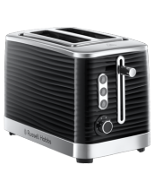 Find out more about the RHT112BLK Inspire 2 Slice Toaster Black