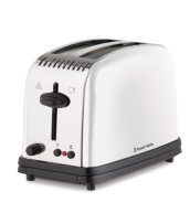 Find out more about the RHT12WHI Paddington 2 Slice Toaster - White