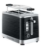 Find out more 24371-56 Inspire Black Toaster