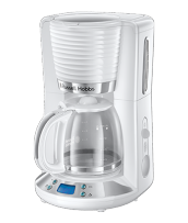 Läs mer 24390-56 Inspire White Coffee Maker