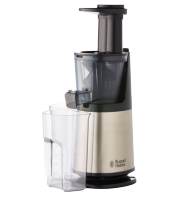 Find out more about the RHSJ100 Luxe Cold Press Slow Juicer