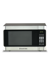 Find out more about the RHMO300 Microwave Oven Family Size