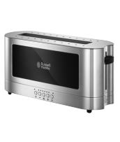 Find out more about the RHT152 Elegance 2 Slice Toaster