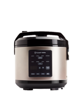 Find out more about the RHGC14 NutriChef Grain & Rice Cooker