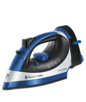 Find out more about the RHC1000 Easy Store Iron